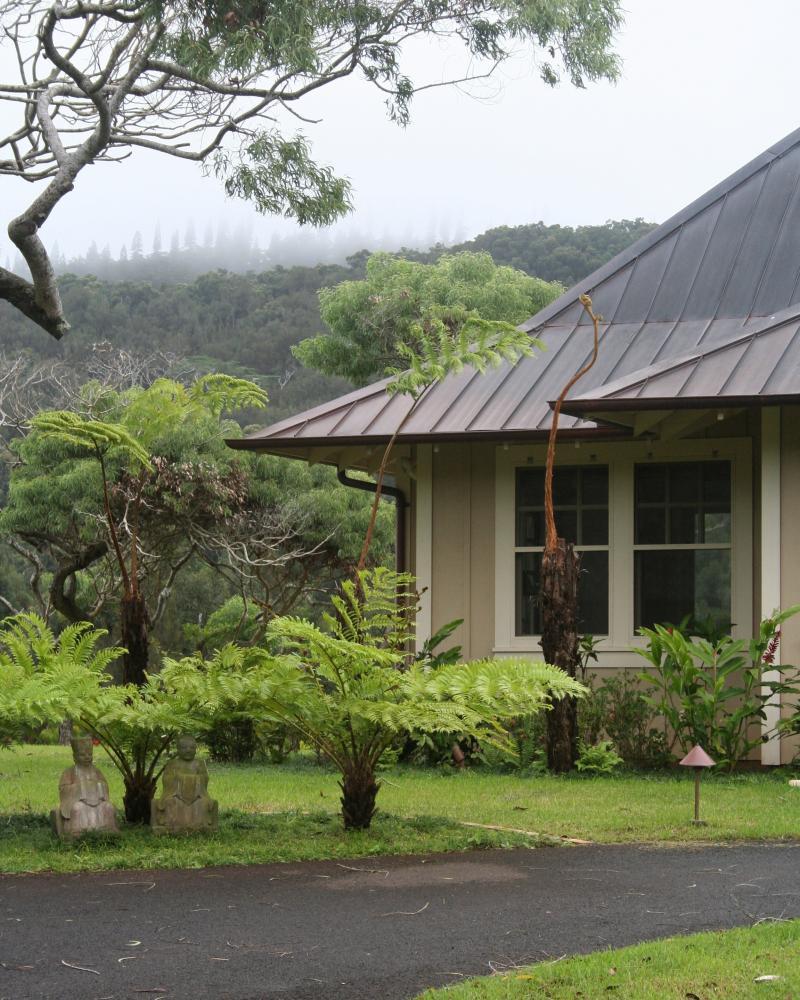 Hawaiian Home Design Ideas: Hawaii Architects, Welch And Weeks LLC